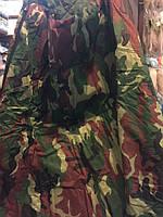 Мешок спальный, камуфлированный 2.2м х 70 см