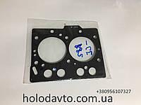 Прокладка головки блока цилиндров ГБЦ TK 2.49 ; 33-2831