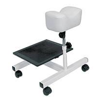 Подставка педикюрная под педикюрное кресло Панда