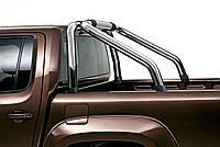 Оригинальные хромированные трубчатые дуги безопасности для Volkswagen Amarok