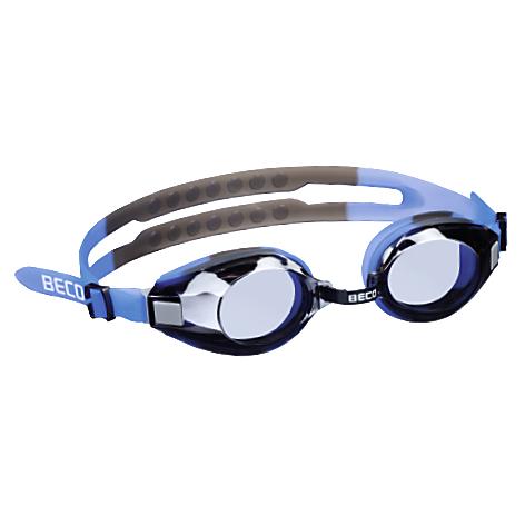 Очки для плавания BECO Arica Pro синий/серый 9969 611
