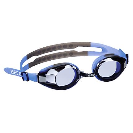 Очки для плавания BECO Arica Pro синий/серый 9969 611, фото 2