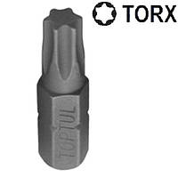 Насадка TORX T40 TOPTUL FSEA1240 10 мм L-30 мм