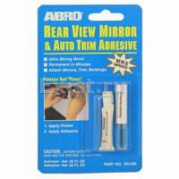 Abro Клей для зеркала заднего вида RV-495