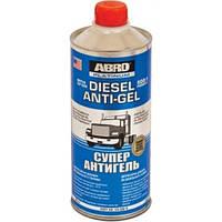 Abro Антигель для дизтоплива DA-500 946мл