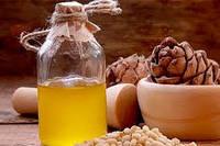 Кедровое масло(сыродавленное)
