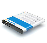 Аккумулятор Craftmann для Nokia Oro (BL-5K 1250 mAh)