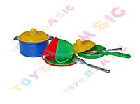 """Іграшка посуд """"Маринка 3 ТехноК""""  0700"""