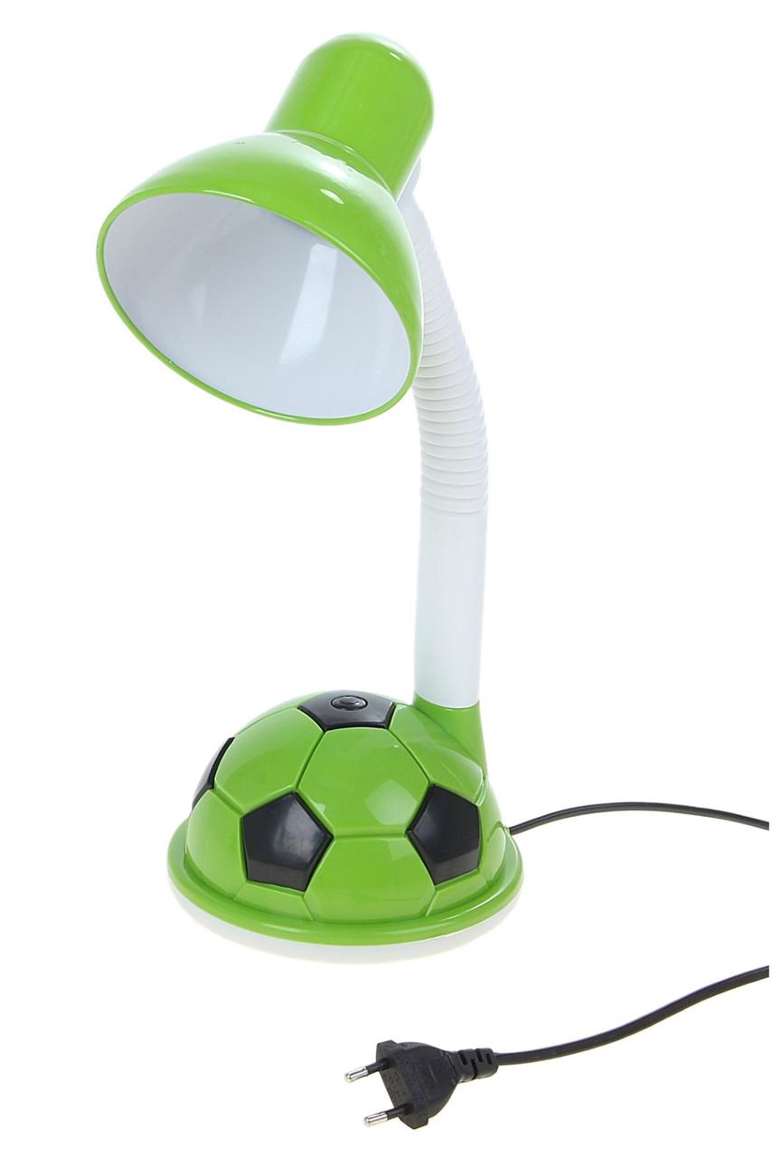 Настільна лампа Футбольний М'яч 681682