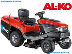 Запчасти для садовых тракторов AL-KO