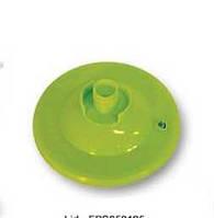 Крышка для FPS 650 мл, Finixa, зелёная, 125 мкм