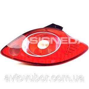 Ліхтар задній лівий Ford KA 08-- ZFD191002L 517932590