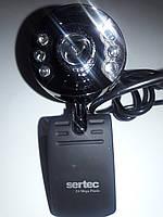 WEB-камера Sertec PC-110.