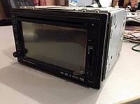 Мультимедийный центр ( 2 DIN автомагнитола ) LUX LX-261D