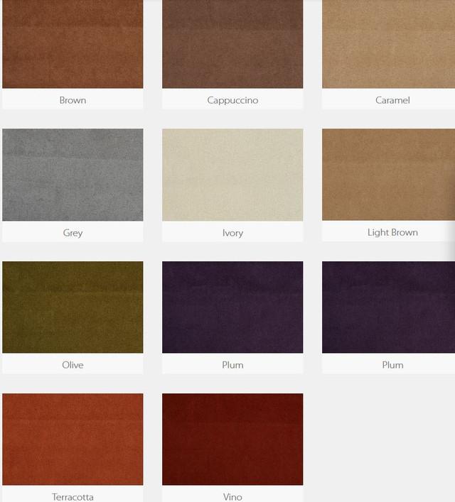 Мебельная ткань SOFIA (Фото №2)