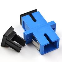 Оптический адаптер FALCO SC/UPC Симплекс (Adaptor SC/UPC Simplex)