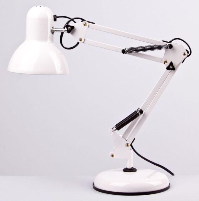 Настільна лампа MT-811 трансформер з прищіпкою