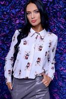 Блузка BK-7452, фото 1