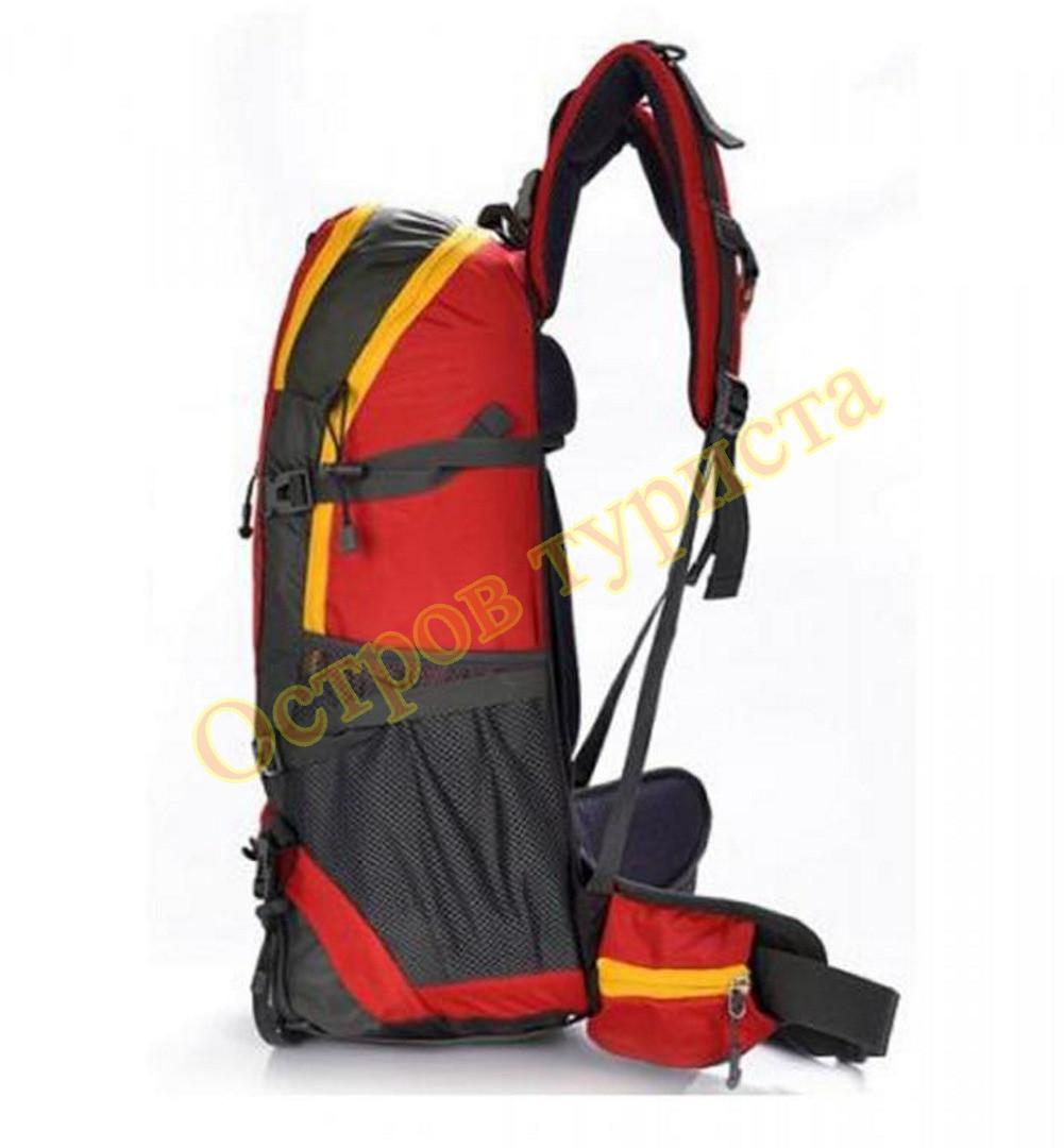 Рюкзак туристический велосипедный рюкзак wenger 30582299 отзывы