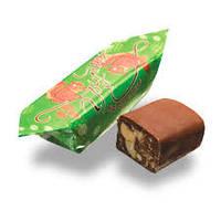 Белорусские шоколадные конфеты ГРИЛЬЯЖ С АРАХИСОМ ТОП фабрика Коммунарка