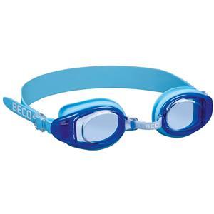 Детские очки для плавания Beco Acapulco синий 9927 6