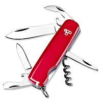 Нож швейцарский EGO Tools A01.8