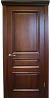 Двери деревянные межкомнатные из массива ясень, ольха, дуб