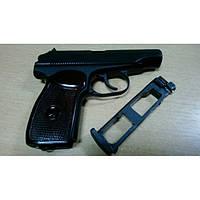 Пистолеты Флобера