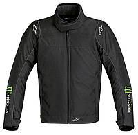 "Куртка Alpinestars CHASE black\green\white текстиль ""L"", арт. 3206612 162, арт. 3206612 162"