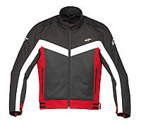 """Куртка Alpinestars RADON Air BLACK/RED текстиль """"L"""", арт. 3301211 13, арт. 3301211 13"""