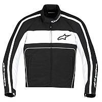 "Куртка Alpinestars T-DYNO WP ""XXL"" black\white, арт. 3301011 12, арт. 3301011 12"