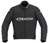 """Куртка Alpinestars T-GP Plus BLACK текстиль """"M"""", арт. 3300012 10, арт. 3300012 10"""