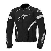 """Куртка Alpinestars T-GP PLUS R AIR текстиль black\white """"L"""", арт. 3300614 12, арт. 3300614 12"""