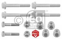 Болт переднего рычага (комплект болтов)  FEBI 26339, 26337; 7700763538; SWAG 60926337 на Renault Kangoo, 19