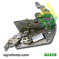 Механизм замка рычажный правый ГАЗ-3307 4301-6105486