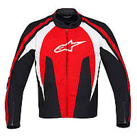 "Куртка Alpinestars T-Stunt AIR RED текстиль ""XL"", арт. 330159 30, арт. 330159 30"