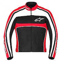 "Куртка Alpinestars женская STELLA T-DYNO AIR текстиль  black/red/white ""M"", арт. 3311111 132, арт. 3311111 132"