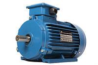 Электродвигатель АИР 90 LА8, АИР90LA8, АИР 90LA8 (0,75 кВт/750 об/мин)