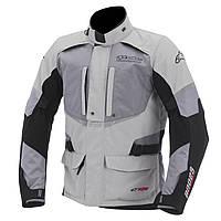 "Куртка Alpinestars ANDES  текстиль grey\black ""XXL"", арт. 3207513 107, арт. 3207513 107"