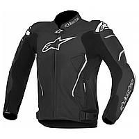 "Куртка Alpinestars ATEM EVO кожа black ""56"", арт. 3106515 10, арт. 3106515 10"