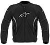 "Куртка Alpinestars AST AIR текстиль black ""XL"", арт. 3304013 10, арт. 3304013 10"