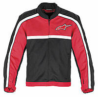 "Куртка Alpinestars BREEZE Air Flo RED текстиль ""XXL"", арт. 330197 30, арт. 330197 30"