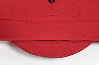 ТЖ 40мм елочка (50м) красный