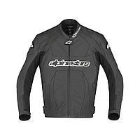 """Куртка Alpinestars GP PLUS black кожа """"56"""", арт. 3100911 10, арт. 3100911 10"""