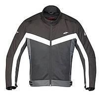 """Куртка Alpinestars RADON Air dark grey текстиль """"XL"""", арт. 3301211 111, арт. 3301211 111"""