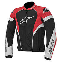 "Куртка Alpinestars T-GP PLUS R AIR текстиль black\white\red ""M"", арт. 3300614 123, арт. 3300614 123"