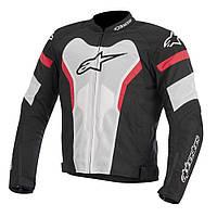 "Куртка Alpinestars T-GP PRO AIR black/white/red текстиль ""M"", арт. 3305114 123"