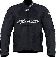 "Куртка Alpinestars T-SCREAM black\green текстиль ""XL"", арт. 3300812 16, арт. 3300812 16"