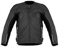 "Куртка Alpinestars TZ-1 RELOAD black кожа ""52"", арт. 3107512 10, арт. 3107512 10"
