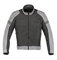 "Куртка Alpinestars XENON AirTX GREY\BLACK текстиль ""S"", арт. 330400 921, арт. 330400 921"